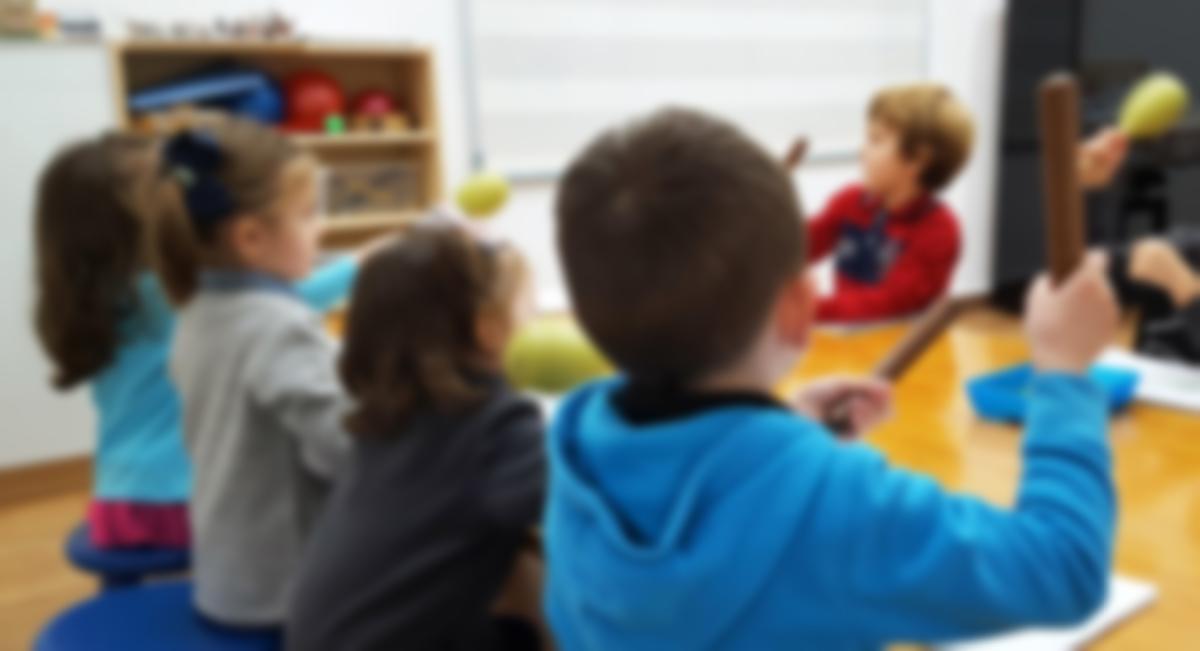 Los beneficios de la educación musical en la infancia
