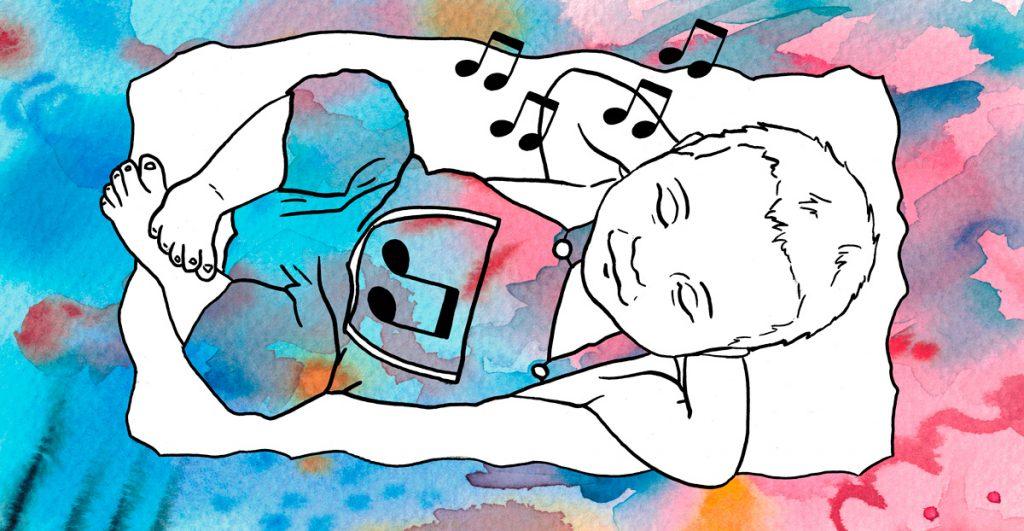 ¿Cómo desarrollamos el oído musical?