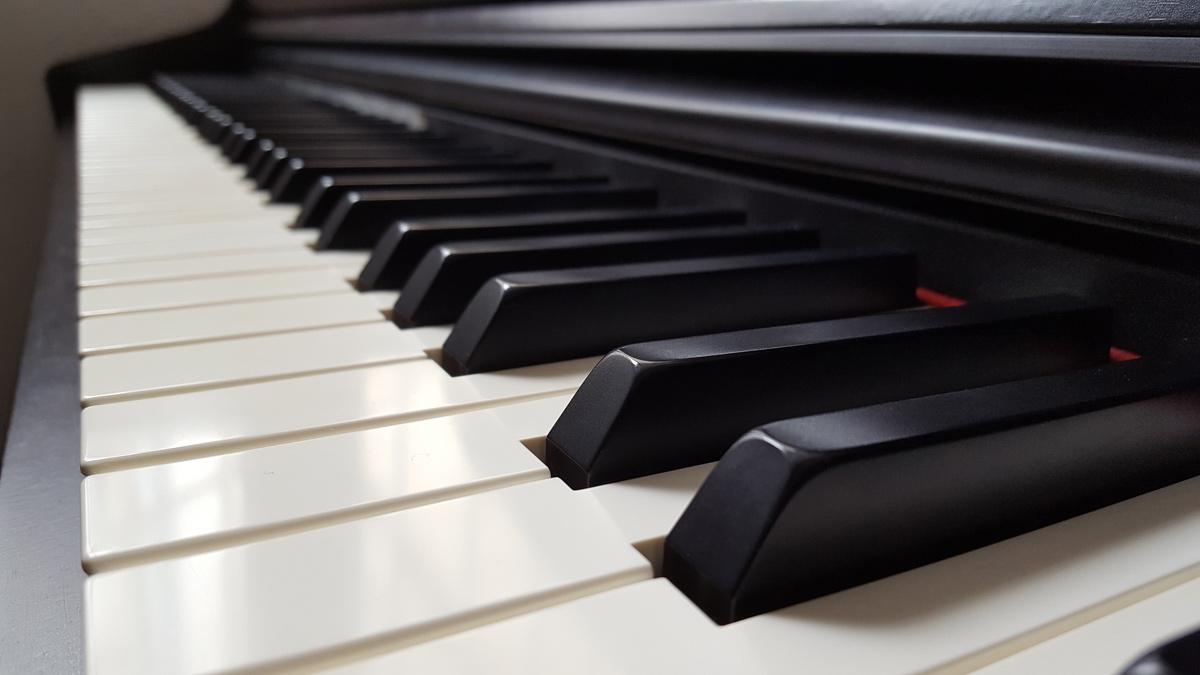Descubriendo los instrumentos: el piano