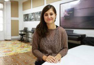 Concepción Martínez Gil - Profesora de Formación Básica, Iniciación, Lenguaje Musical y Piano