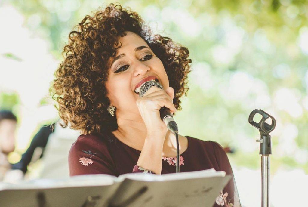 Bárbara Bolívar López - Profesora de Piano, Iniciación Musical, Lenguaje Musical y Canto