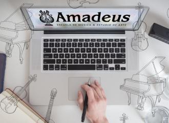 Inscripción Amadeus